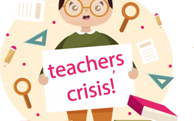 How we can avoid dealing with a teacher crisis